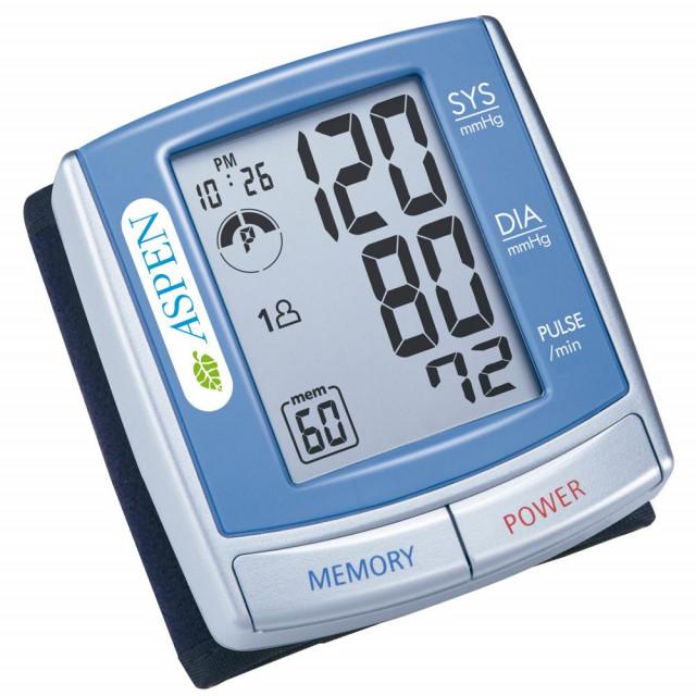 Controles-monitores de diagnósticos de uso doméstico