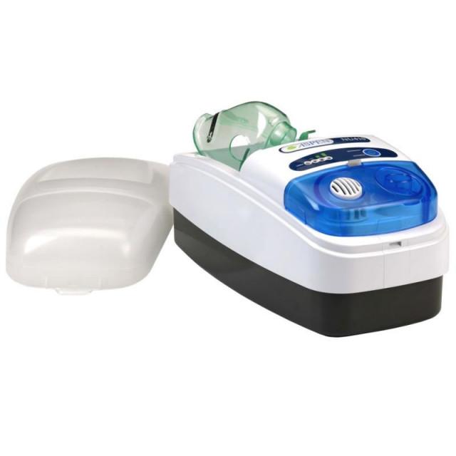 Inhaladores - Nebulizadores - Respiradores