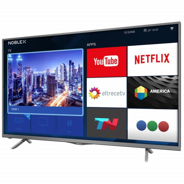 "Televisor smart 32"" smart tv ea32x5000"