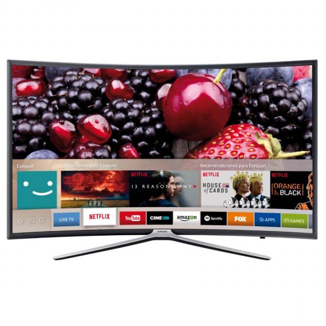 "televisor 55 "" smart tv 55k6500"