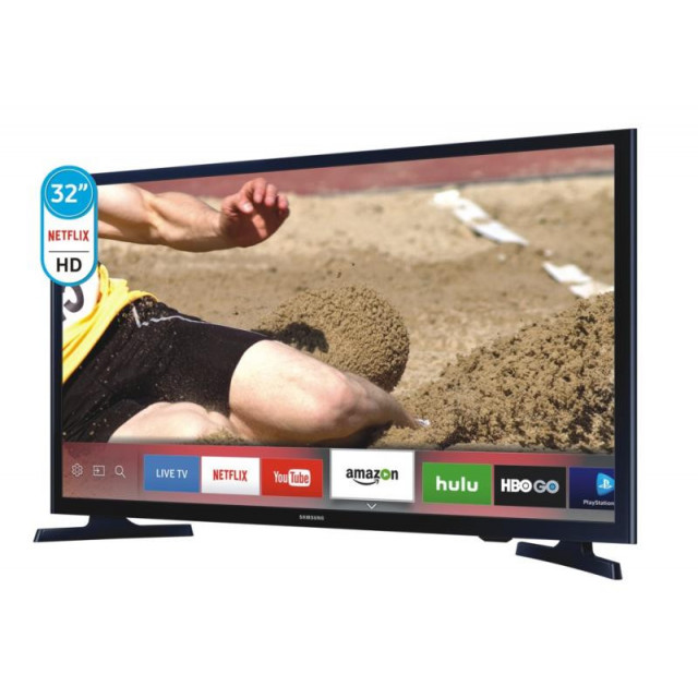 "Televisor smart 32"" smart tv 32j4300"