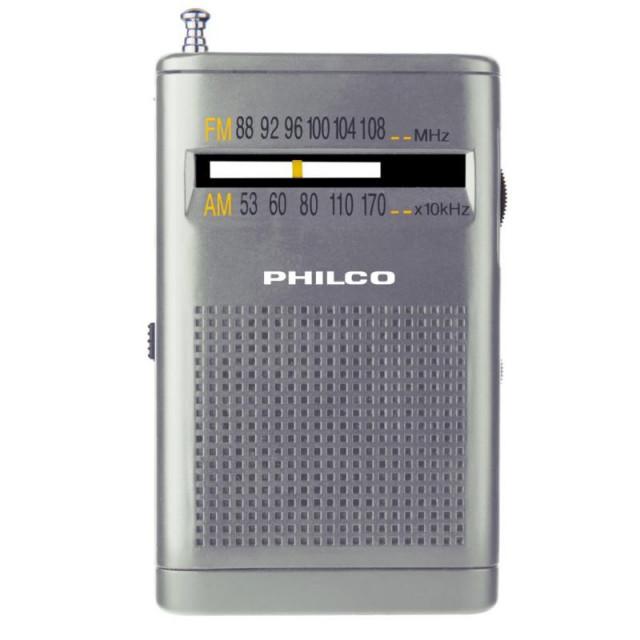 Radio portatil prc25