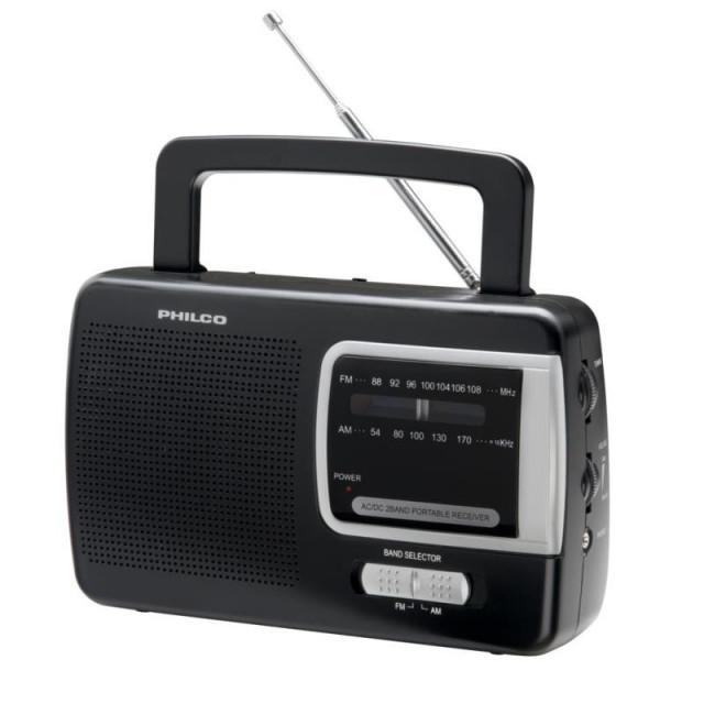 Radio portatil prm50