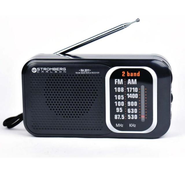 Radio portatil ra-2011