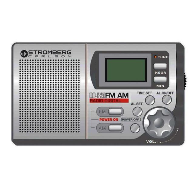 Radio portatil rd-p21