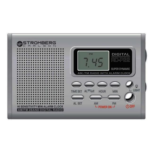 Radio portatil rd-p22
