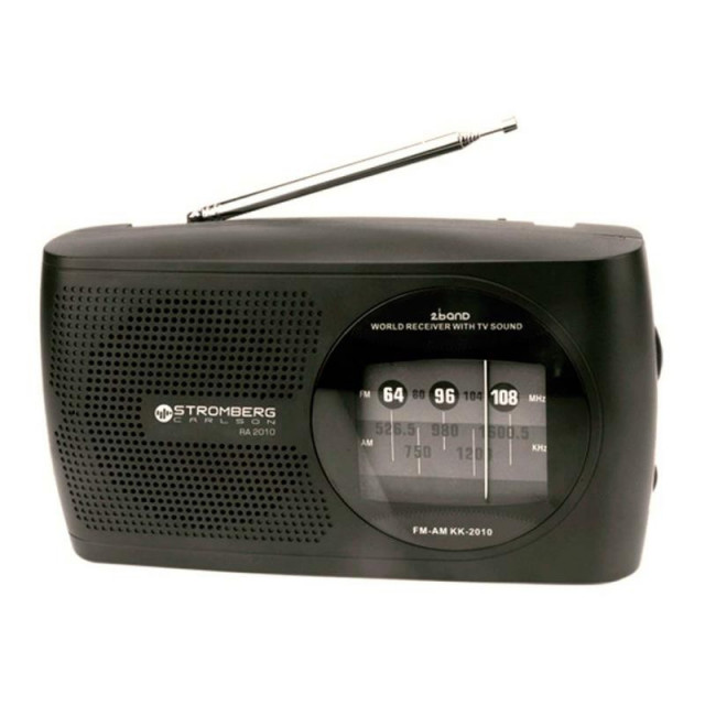 Radio portatil ra-2010