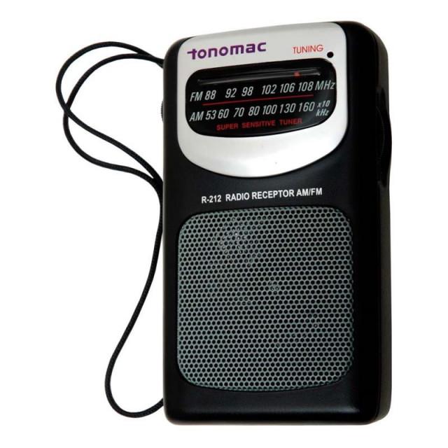 Radios portátiles