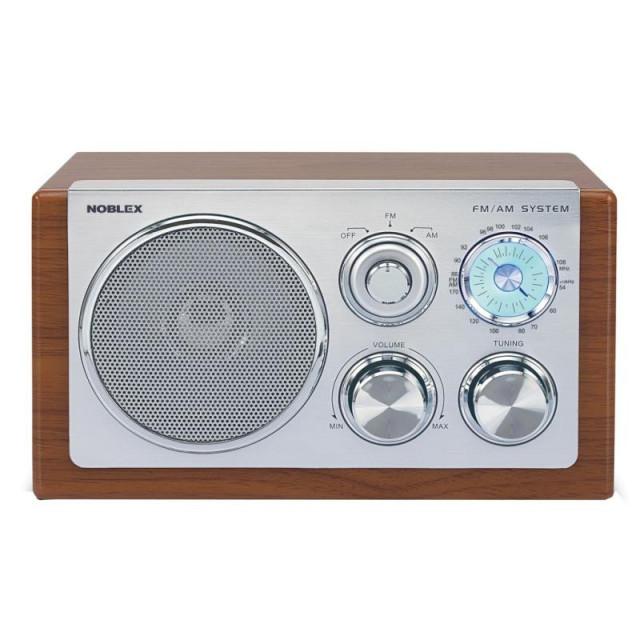 Radio portatil rx40m