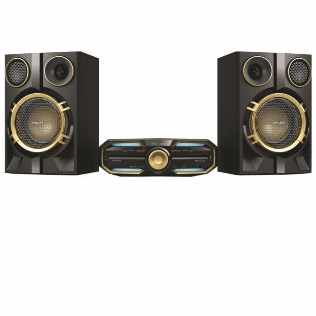 Equipo de audio fx50x/77