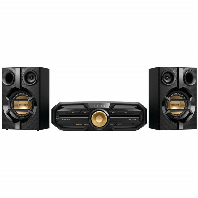 Equipo de audio fx20x/77