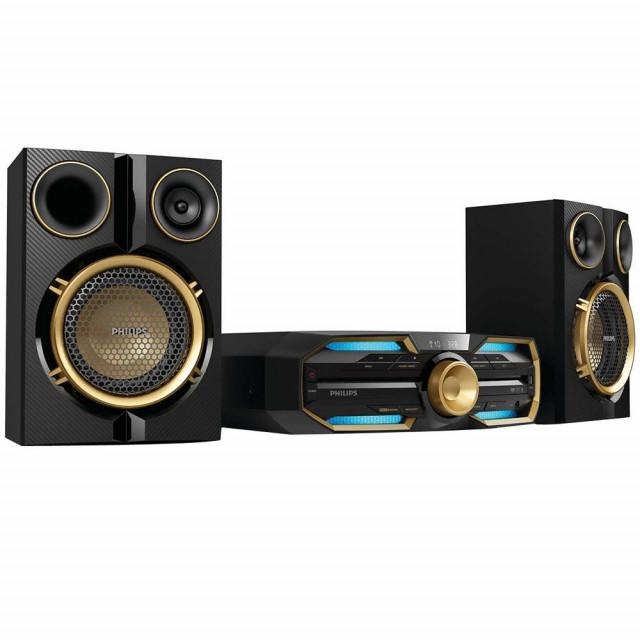 Equipo de audio fx30x/77