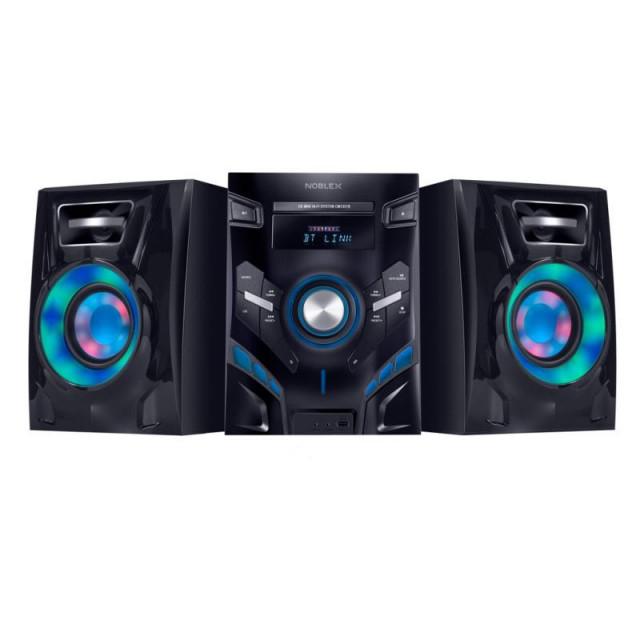 Equipo de audio mnx500bt