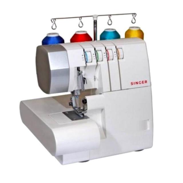 Maquinaria para tejer/coser (eléctrica)