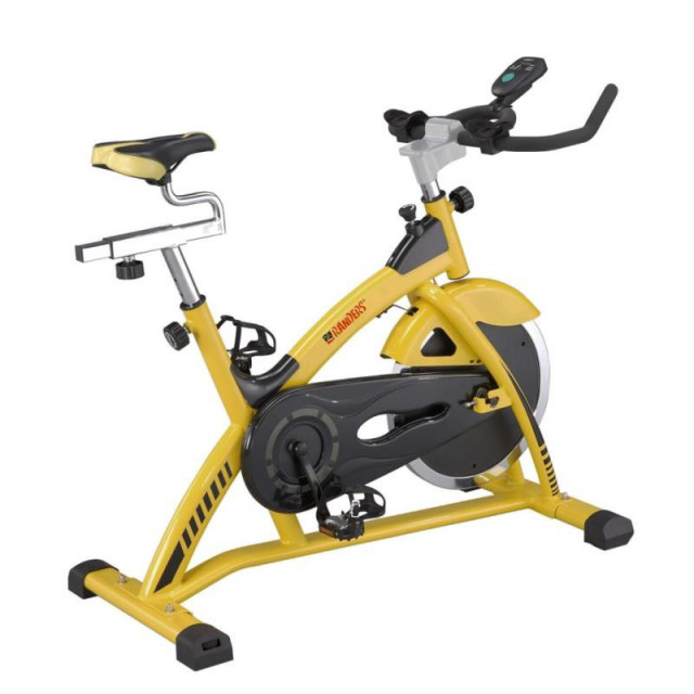 Bicicleta magnetica arg-889sp