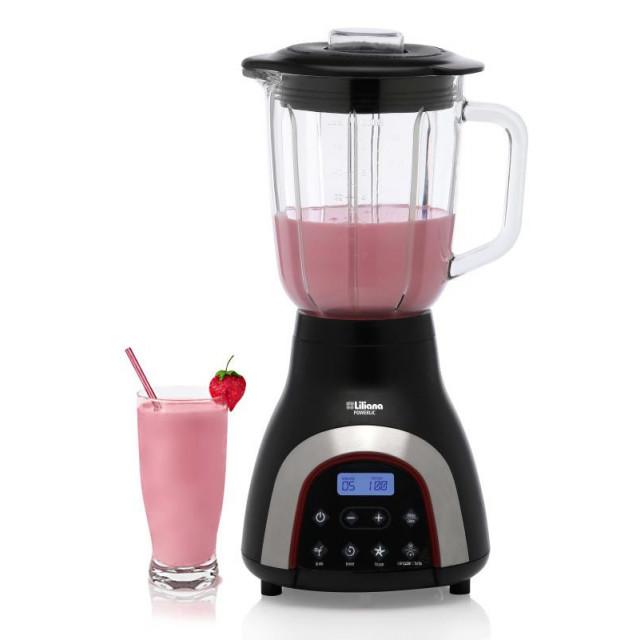 Licuadora c/vaso powerlic al600
